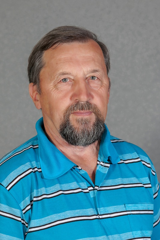 Костиков Вячеслав Анатольевич