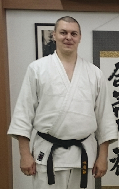 Михайлов Дмитрий Сергеевич