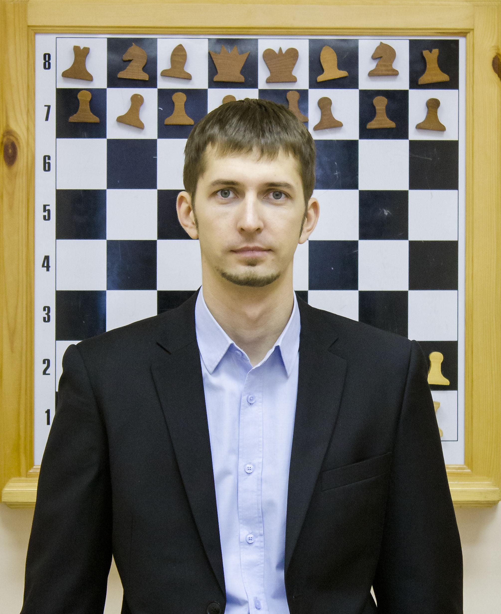 Салимов Станислав Евгеньевич