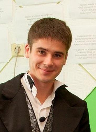 Виноградов Алексей Александрович