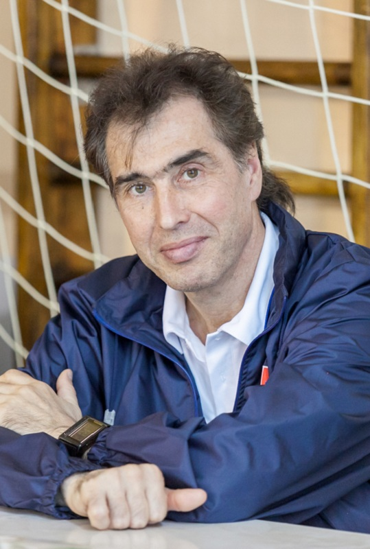 Зеленин Андрей Рудольфович