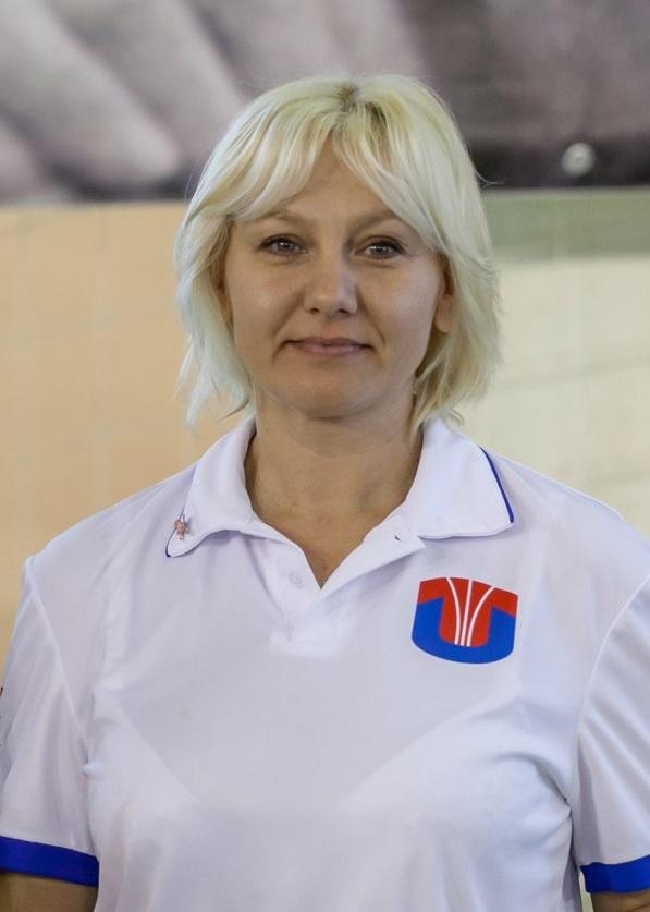 Андрончик Оксана Александровна