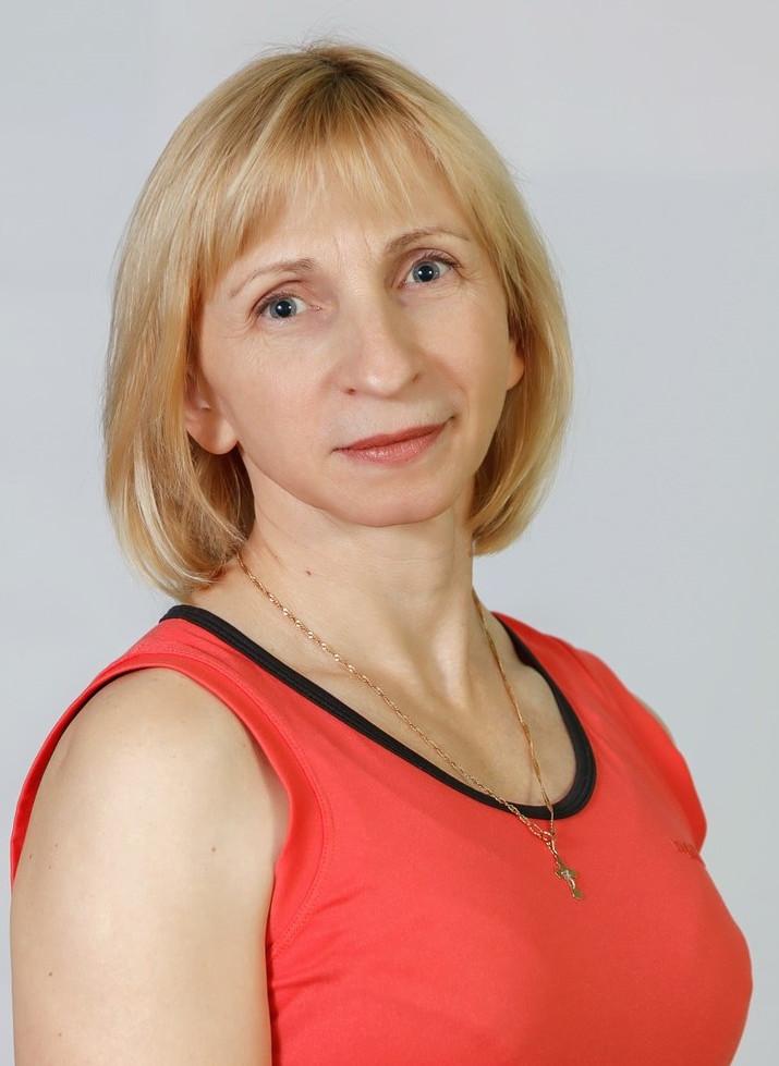 Елена Валерьевна Гафина