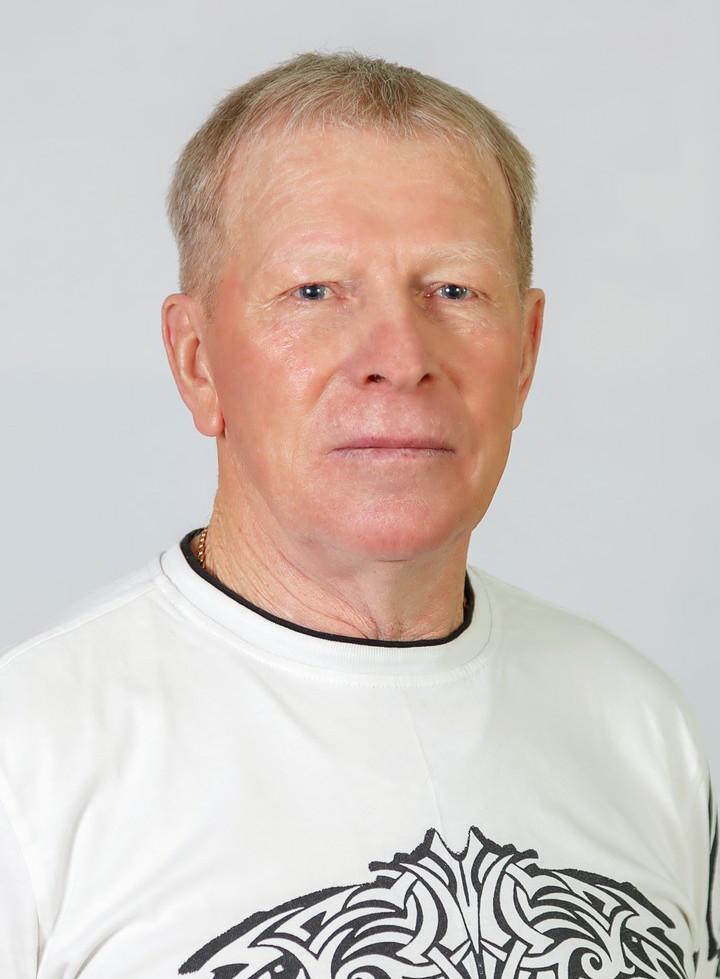 Михаил Семёнович Кальдин