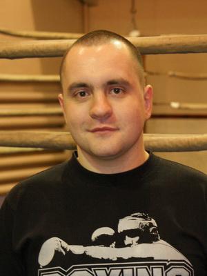 Никулин Дмитрий Сергеевич