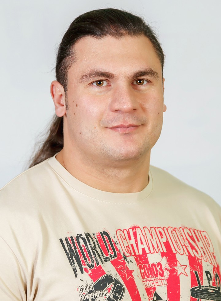 Пилипишко Николай