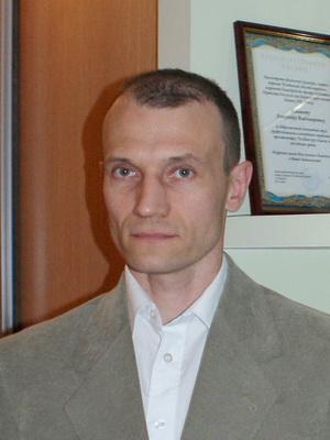 Жигмонт Александр Владимирович